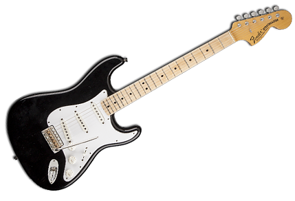 Stratocaster 60th Anniversary | #Strat60 Buddy Holly Electric Guitar