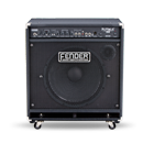 Rumble Bass Amplifier
