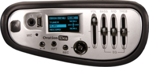 iDea OPI-1 Preamp