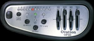 OP-30 pre-amp