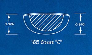 65 Strat C