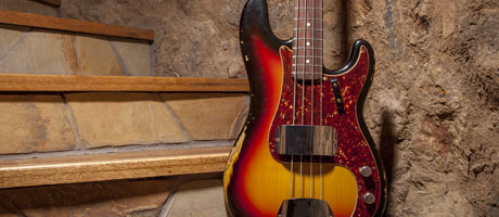 Custom Shop Time Machine Series