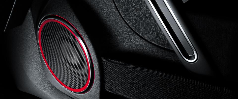 Fender Premium Audio Volkswagen Beetle