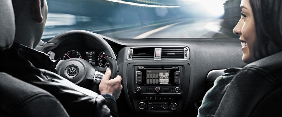 Fender Premium Audio Volkswagen Jetta