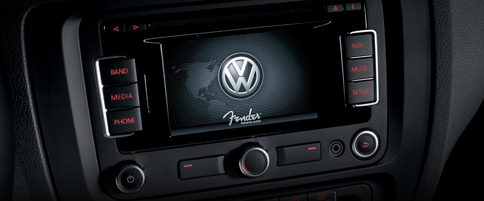 Fender Premium Audio Volkswagen