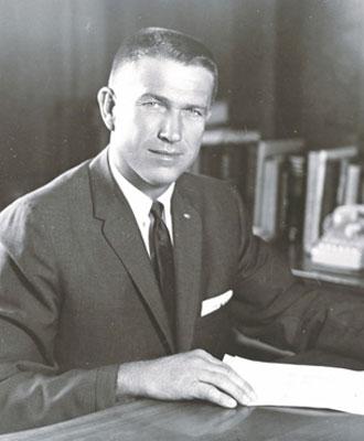 Donald D. Randall