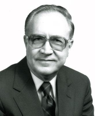 Forrest White