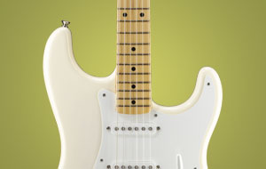 56 Stratocaster Unique Features