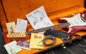65 Stratocaster