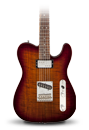Fender Select Blacktop Tele