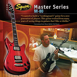 Squier 2003-05